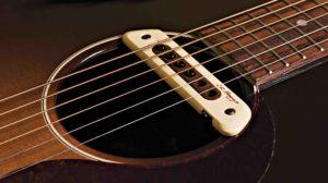 meilleur micro pour guitare acoustique