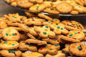 presse à biscuit