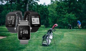 meilleure montre gps golf