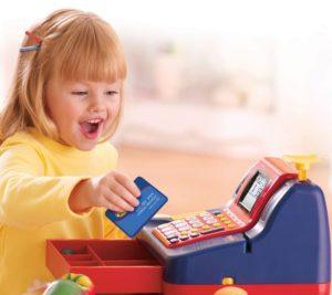 meilleure caisse enregistreuse enfant