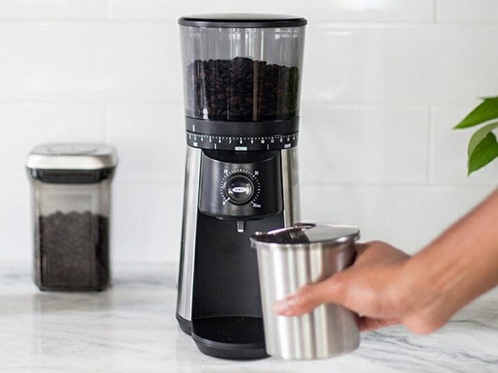 moulin à café électrique puissant
