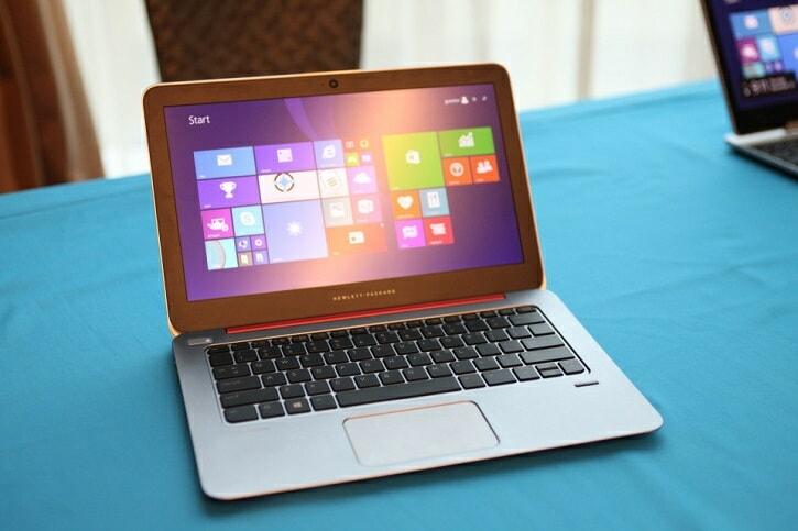 ordinateur portable léger 14 pouces