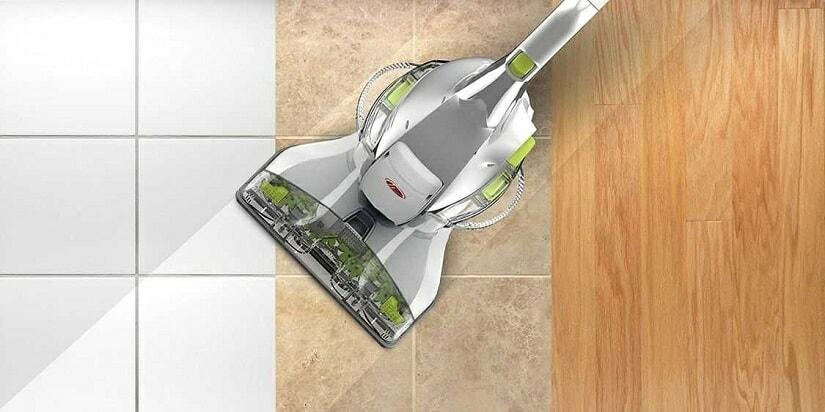 meilleur nettoyeur de sol