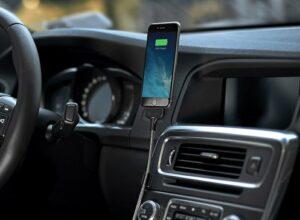 meilleur support téléphone voiture magnétique